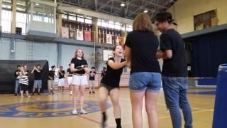 6/6/2017 Yokota High School Senior Class Lip Sync