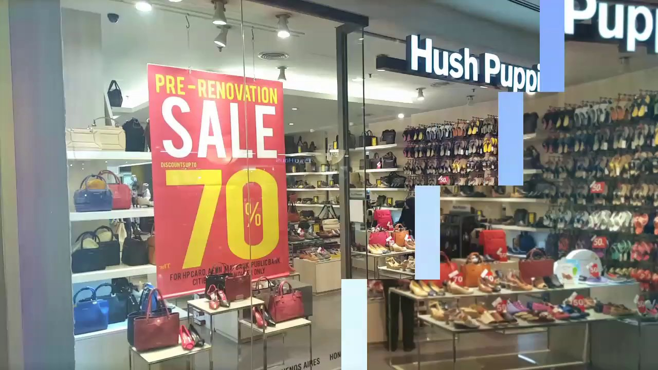 hush puppies apparel outlet