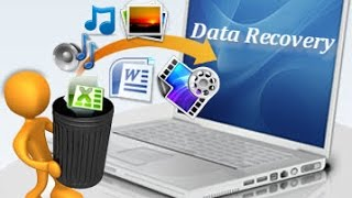 How To Recover Data From A Corrupted USB Flash or SD Card