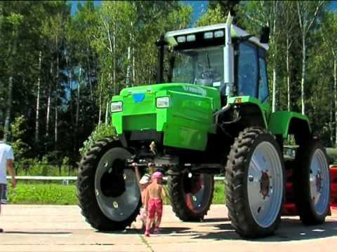 Разборка тракторов - msk.agroserver.ru