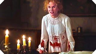 LES PROIES - NOUVELLE Bande Annonce VOST (Sofia Coppola, Thriller 2017)