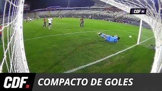 Colo Colo 1 - 1 Unión Española | Torneo Scotiabank 2018 | Fecha 25 | CDF