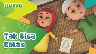Download Video NUSSA : TAK BISA BALAS MP3 3GP MP4