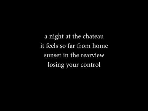 Bad Suns - Rearview Lyrics