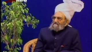Review 1974 Pakistan National Assembly Ahmadiyya Discussion (12/44)
