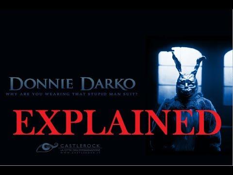 Donnie Darko EXPLAINED