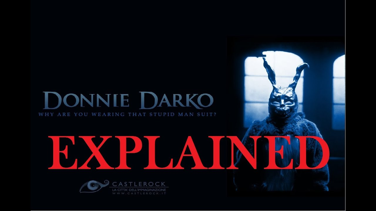 donnie darko explained youtube. Black Bedroom Furniture Sets. Home Design Ideas