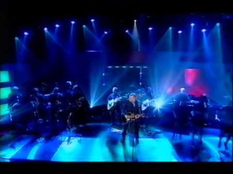 Neil Diamond - Pretty Amazing Grace 2008 / Home Before Dark