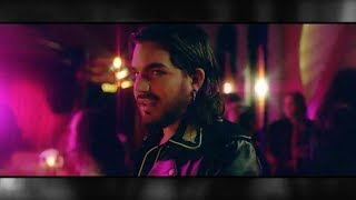 Adam Lambert - Comin In Hot | Sam Sparro & Knights Of Zion Remix