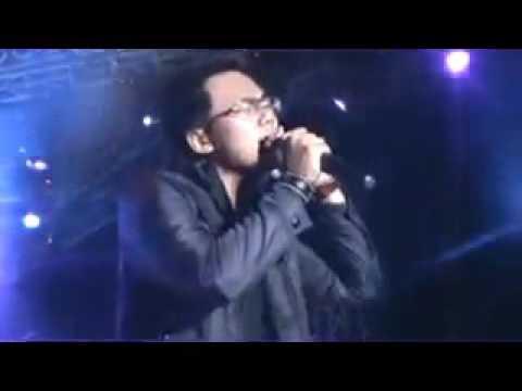 Blueshine - Lelah (Manusia Munafik) at Jakarta Fair 2010