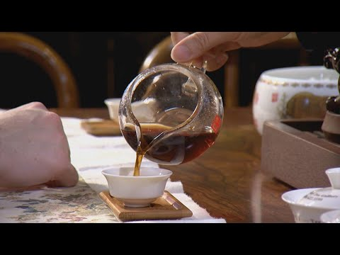 Try Teas Of All Kinds In Seattle's Chinatown-International District - Field Trip Friday - KING 5 Eve
