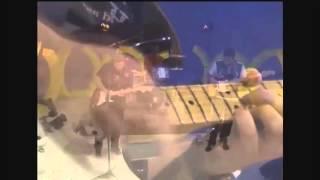 Lorenzo Blues Trio - Thank you (Programa Radar TVE)