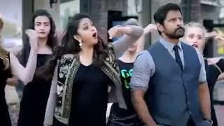 Vikram new upcoming movie Sammy2