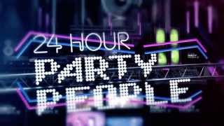 24 Hour Party People - Available now!
