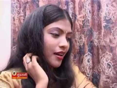 Mann Ma Basei Hain - Haaye Tor Bindiya - Chhattisgarhi Song