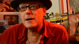 David J and the Bauhaus Logo Controversy