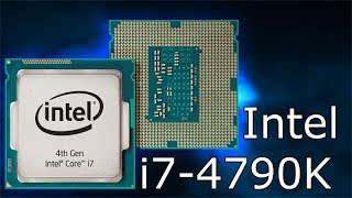 Intel Core i7-4790K Introduction / Review + Benchmarks