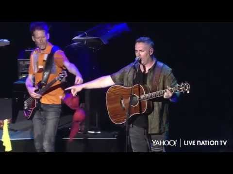 Barenaked Ladies LIVE - Pinch Me - Yahoo Livestream