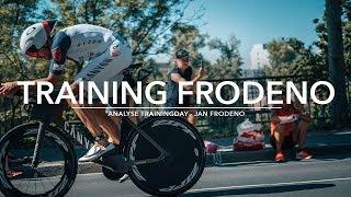 ANALYSE TRAININGDAY - JAN FRODENO