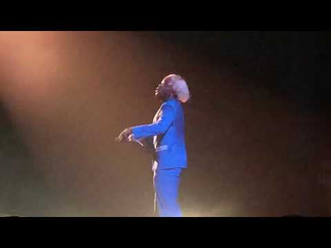 Tyler The Creator - Boredom/ Running Out Of Time LIVE @ UIC IN CHICAGO (IGOR TOUR)
