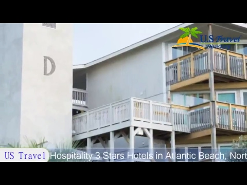 Peppertree Atlantic Beach by Patton Hospitality - Atlantic Beach Hotels, North Carolina