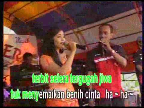DAWAI ASMARA Vocal : Shinta dan Arlan by HALMAHERA