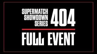 WAL Supermatch Showdown 404: Full Event