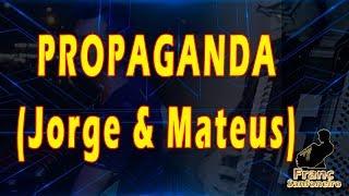 Baixar Propaganda - Vídeo Aula Acordeon (Jorge e Mateus)