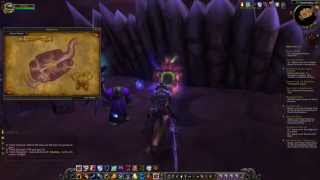 wow; Orgrimmar to Outlands (Dark Portal)