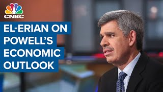 Allianz's El-Erian on Fed Chairman Powell's comments on economic recovery, investment strategy