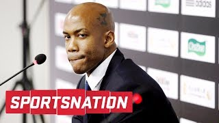 Does Stephon Marbury have a shot at an NBA comeback? | SportsNation | ESPN