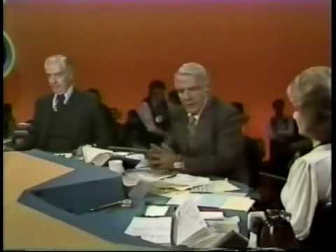 Election Night 1976 Part 16: A Winner Is Declared