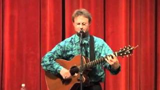 Greg Tamblyn: Railroad Bill (by Andy Breckman)