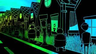 Nightmares - Die Stadt der Schlafwandler von Jason Segel BUCHTRAILER