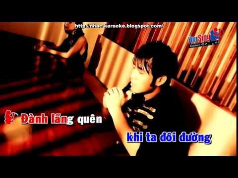 Karaoke Akira Phan, Pham Thanh Thao Nuoc Mat Anh Trang