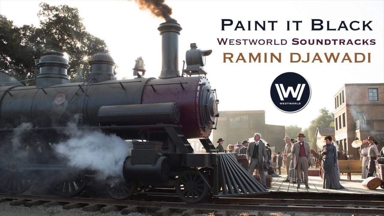 Paint It Black Westworld Download