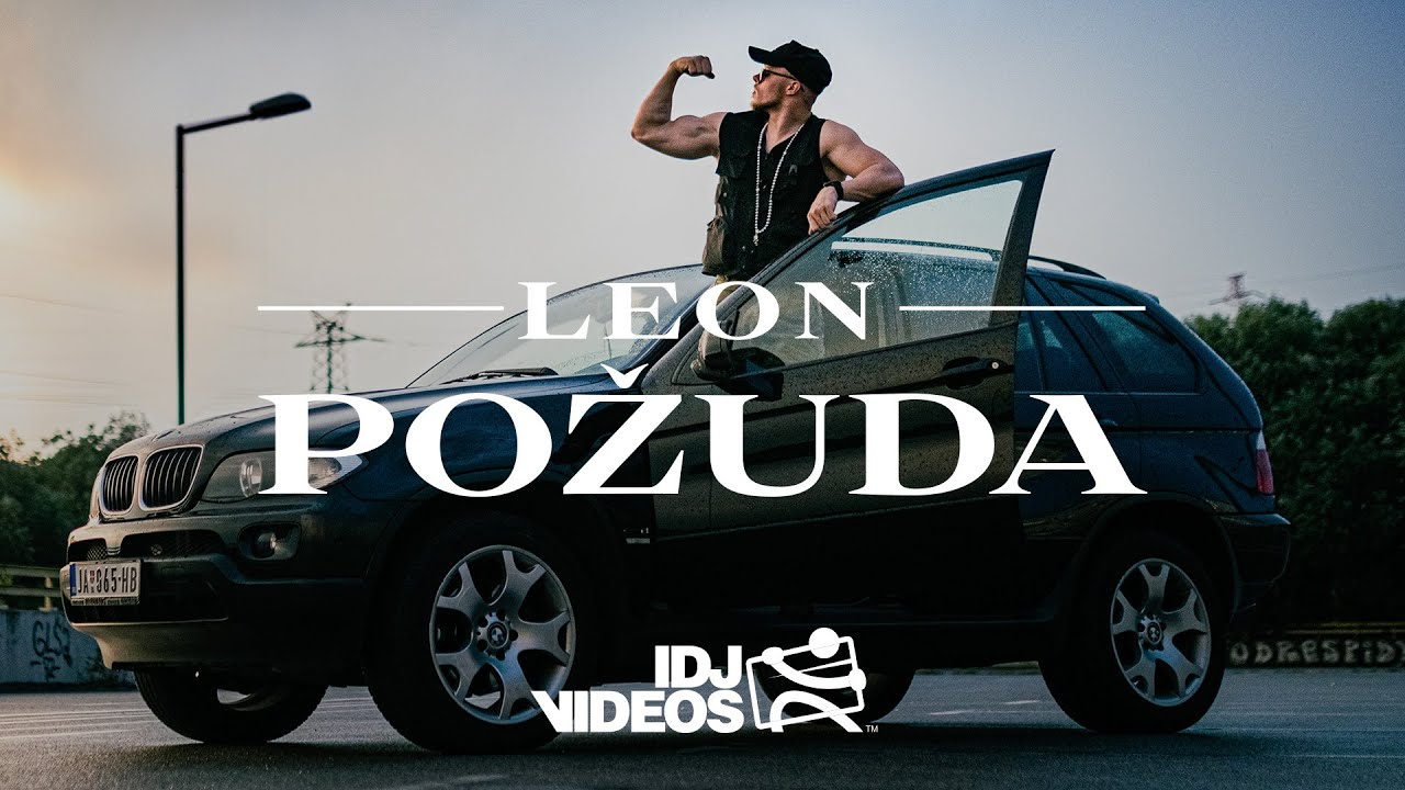 Download LEON - POZUDA (OFFICIAL VIDEO)