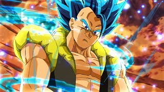 Super Saiyan Blue Gogeta Is Born In Universe 6