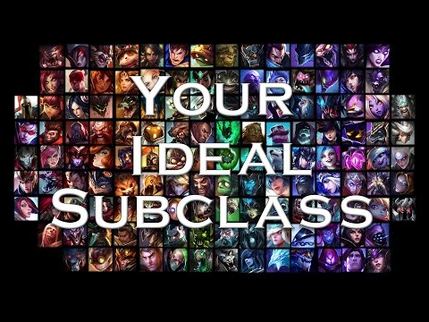 How to Find your Ideal Playstyle, Class & Subclass