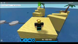 Roblox Flood escape 2 Beach Archipelago (Normal Solo Upcoming) (READ PINNED COMMENT)