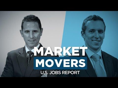 Market Movers: October U.S. Jobs Report