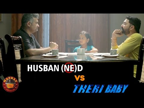 HusBANned Vs Theri Baby | Full Episode |  Madras Meter