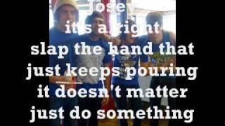 Hey Monday: Josey (with lyrics)