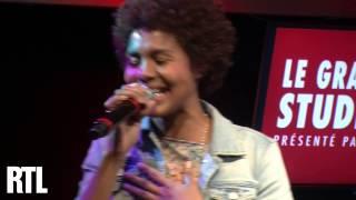 Ayo - Fire en live dans le Grand Studio RTL - RTL - RTL