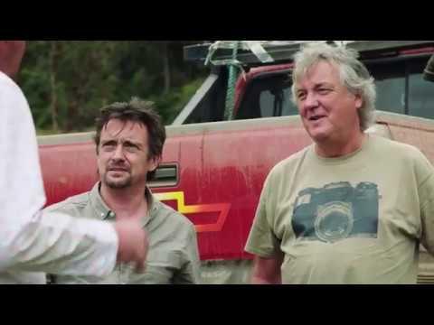 Гранд Тур в Колумбии (2 эпизод) Спецвыпуск [часть 2] - 3 сезон 3 серия - Grand Tour