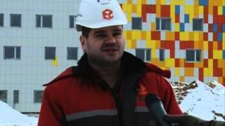 Строители роддома в Мишутине приступили к отделочным работам(, 2016-03-18T16:16:17.000Z)
