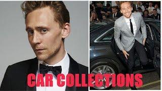 Tom Hiddleston Cars 2018