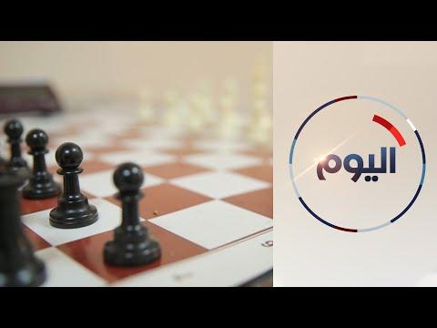 الجندي: الشطرنج رياضة ذهنية تزيد من معدلات الذكاء للشخص  - 14:54-2021 / 7 / 20
