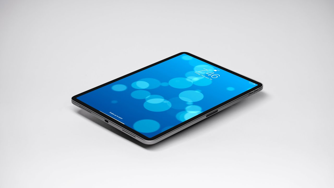 YOU Should Wait for the A14X iPad Pro, And Here's Why!