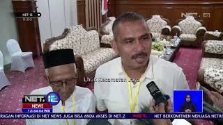 Download Video Presiden Jokowi Bertemu Dengan Nyak Sandang- NET 12 MP3 3GP MP4